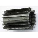 Radiator - wymiennik cieplny 120/250mm