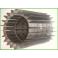 Radiator - wymiennik cieplny 180/370mm