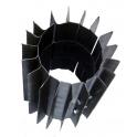 Radiator - wymiennik cieplny 130/500mm