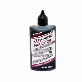 Chain Molly Oil Rolling Stuff warunki zmienne, ekstremalne smarowanie 100ml