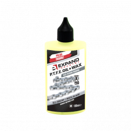 Chain Bloody Oil Dry/Wet warunki zmienne 100ml