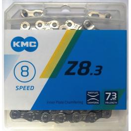 Łańcuch KMC Z8.3 Box